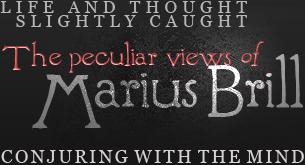 Marius Brill